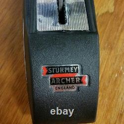 Sturmey Archer Sportshift 3 Speed Shifter For Muscle Bikes Nos