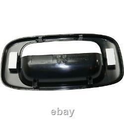 Tailgate Kit For 99-2006 Chevrolet Silverado 1500 99-2004 Silverado 2500 3Pc