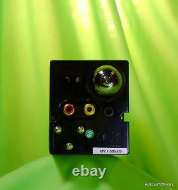 Takamine CTP 2 Cool Tube PreAmp NOS with How To Use Tutorial / Authorized Dealer