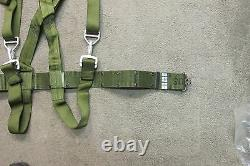 US Stabo Rig Extraction Harness LRRP Special Forces Vietnam Type Sz Small NOS