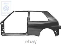 VW Golf MK2 G60 Rallye Syncro Complete Left Monoside Panel Genuine OEM NOS Rare