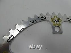 Vintage NOS Campagnolo Record OLMO Panto 52t 144 BCD chainring A