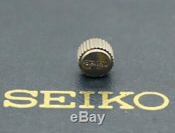 Vintage NOS Seiko Crown Diver 6105 6105-8000 6105 8009 6217 8000 6217-8001 62Mas