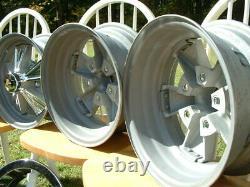 Vintage Original Hurst Mag Wheel Center Cap Olds Cutlass 442 Chevy Pontiac GTO 1